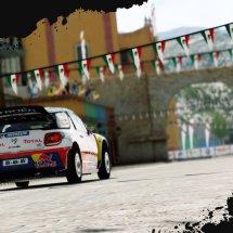 Immagini WRC 3