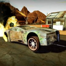 Immagini Wrecked - Revenge Revisited
