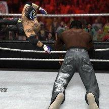 Immagini WWE 12
