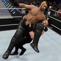 Immagini WWE 2K16
