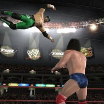 Immagini WWE: Day of Reckoning 2