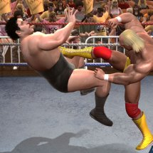 Immagini WWE: Legends of Wrestlemania