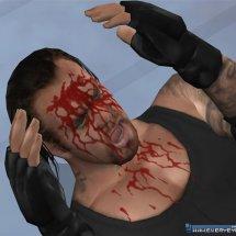 Immagini WWE SmackDown ! Vs RAW 2006