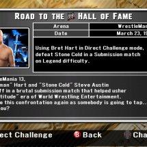 Immagini WWE SmackDown vs Raw 2008