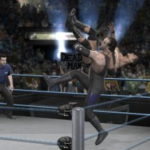Immagini WWE SmackDown vs. Raw 2009