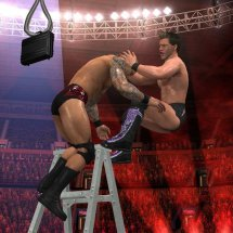 Immagini WWE SmackDown vs. Raw 2011