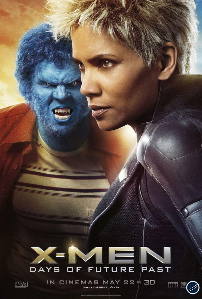 X-Men: Giorni di un futuro passato: Character poster