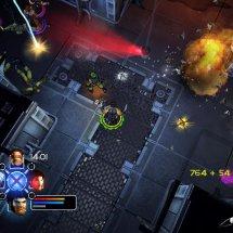 Immagini X-Men Legends