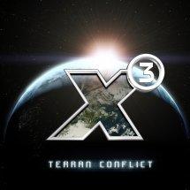 Immagini X3: Terran Conflict