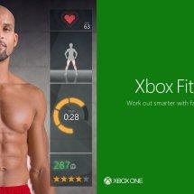 Immagini Xbox Fitness