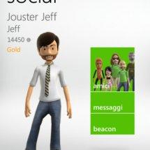 Immagini Xbox Smartglass