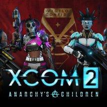 Immagini XCOM 2