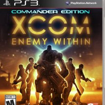 Immagini XCOM: Enemy Within