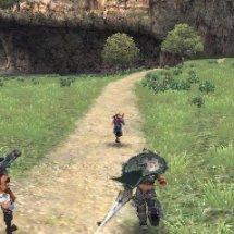 Immagini Xenoblade Chronicles 3D