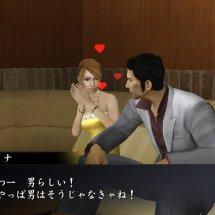 Immagini Yakuza 1&2 HD
