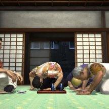 Immagini Yakuza 3