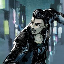 Immagini Yakuza Black Panther 2