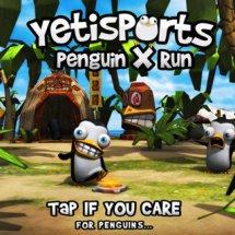 Immagini Yetisports Penguin X Run