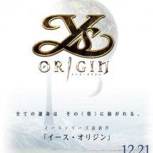 Immagini Ys Origin