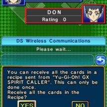 Immagini Yu-Gi-Oh Duel Monsters World Championship 2007