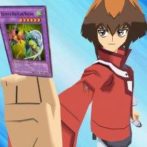 Immagini Yu-Gi-Oh! GX Tag Force