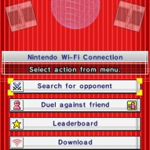 Immagini Yu-Gi-Oh! World Championship 2008