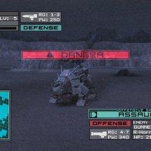 Immagini Zoids Assault