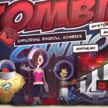 Immagini Zombie Cannon Carnage