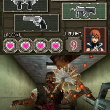 Immagini Zombie Crisis