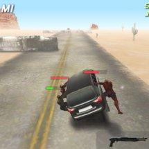 Immagini Zombie Highway