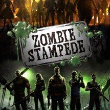 Immagini Zombie Stampede