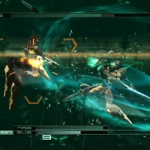Immagini Zone of the Enders HD Collection
