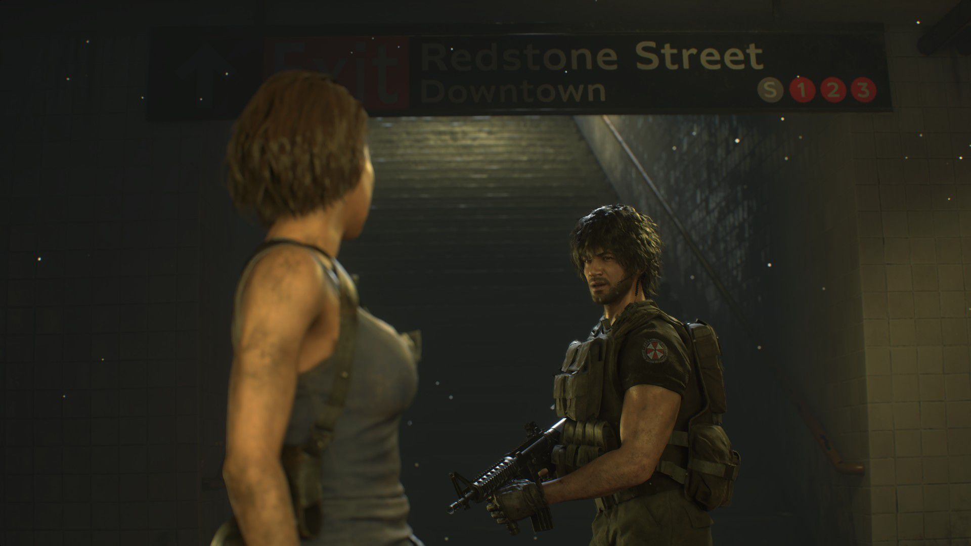 Resident Evil 3 Remake: disponibile la demo