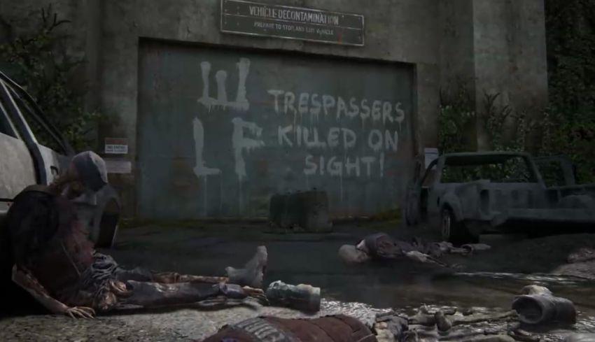 articolo 108848 850 - Quando un videogioco diventa realtà: The Last of Us Parte II (Prima parte)