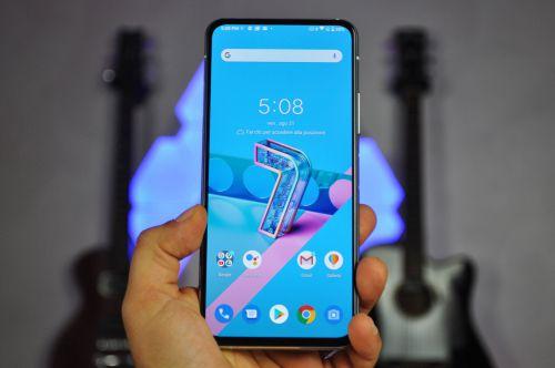 Les meilleurs smartphones Android haut de gamme en septembre 2020  - Euro 2020
