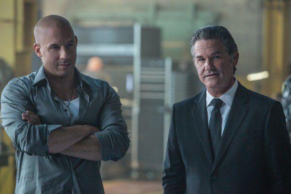 Fast and Furious: arriva lo spin-off con Jason Statham e Dwayne Johnson