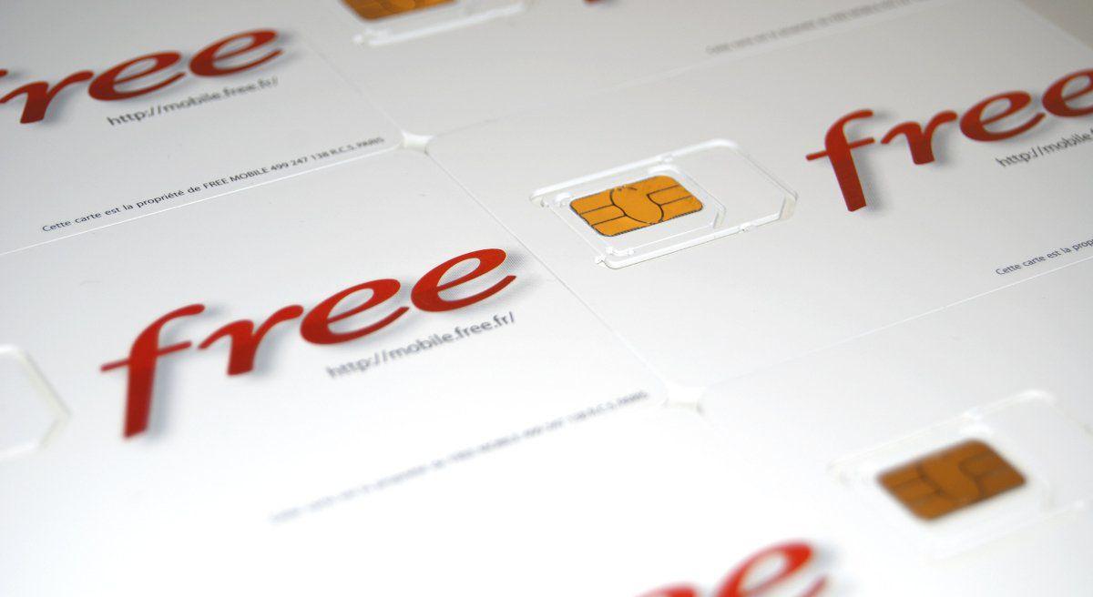 Wind 3. Guerra tra Fastweb e Free Mobile