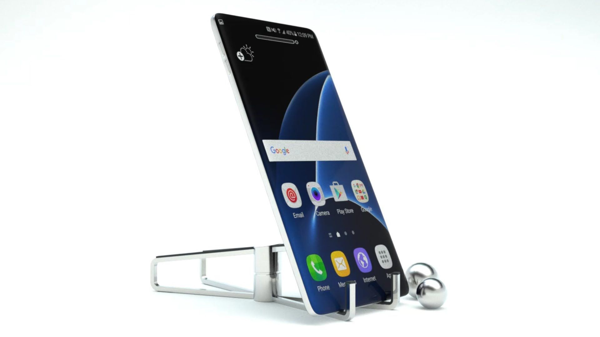 Galaxy S7 esplode in Canada, Samsung sta indagando