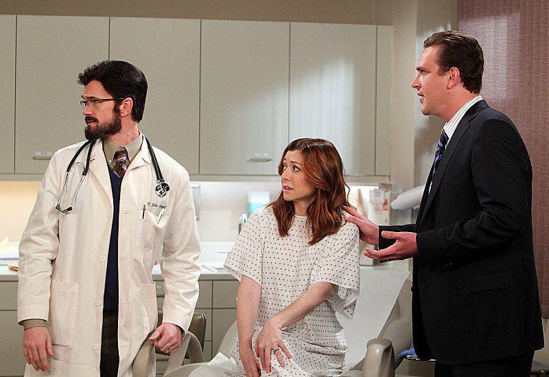 ShareTweet. Tracy. Condividi. È la serata del litigio tra Barney e Lily, è soprattutto la serata in cui Ted si vestirà da donna.