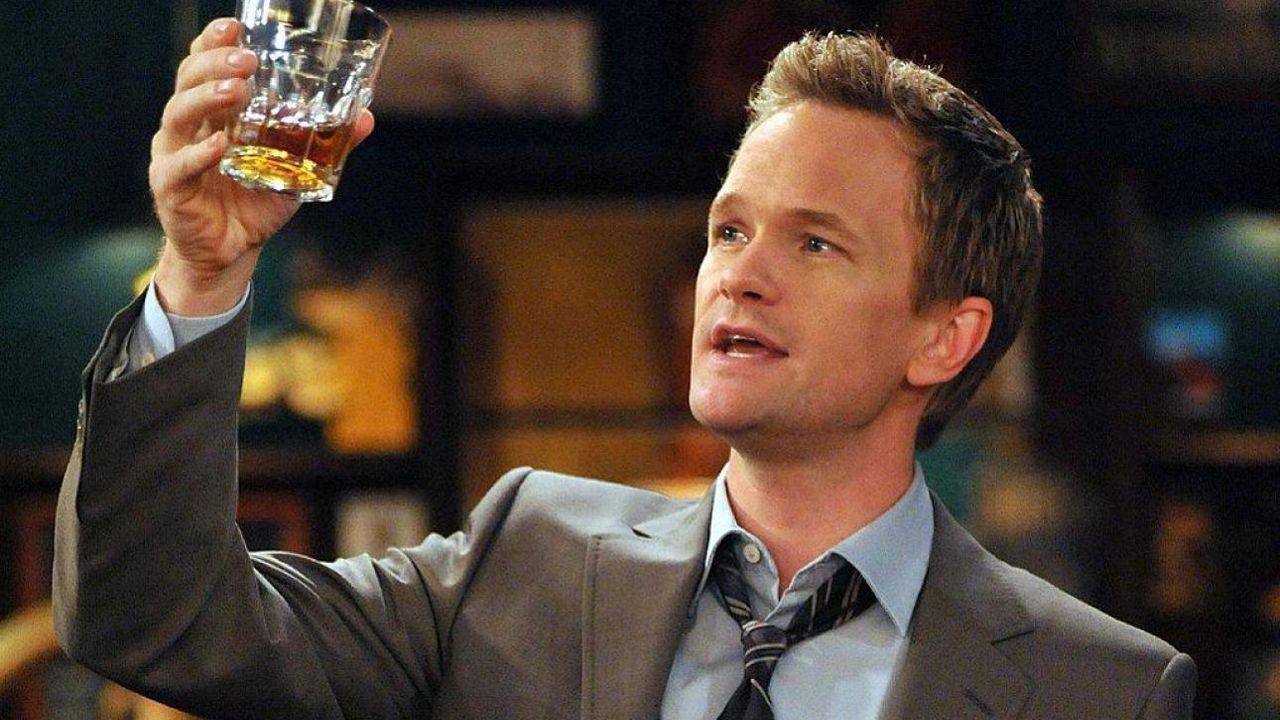 Barney incontri Patrice