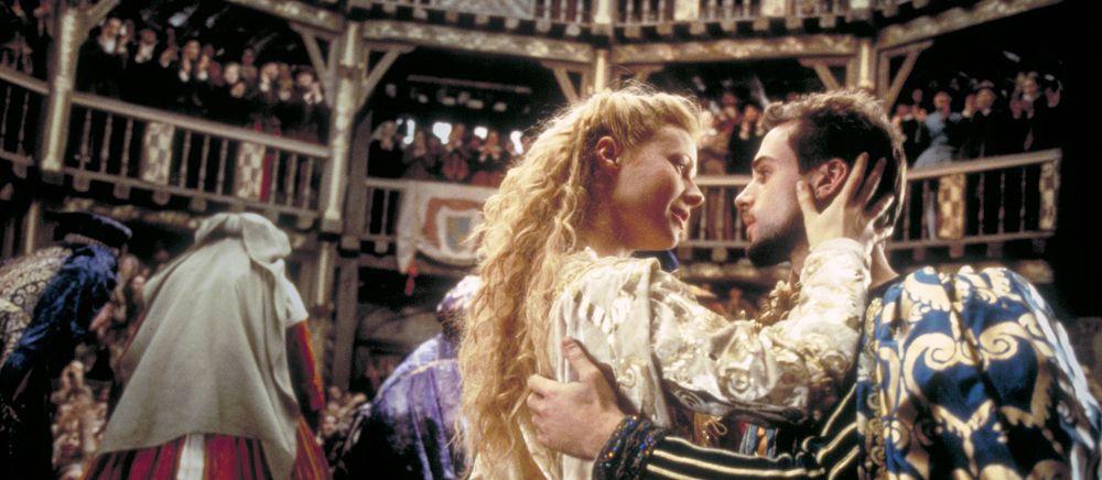 Risultati immagini per shakespeare in love