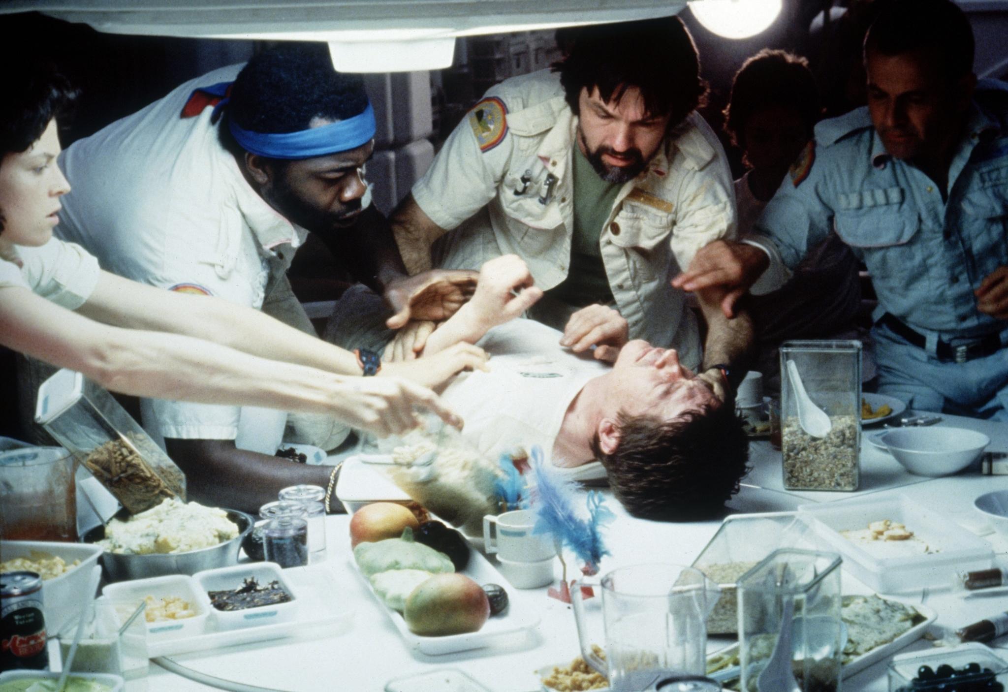 Oggi è 'Alien day', la saga si celebra al cinema