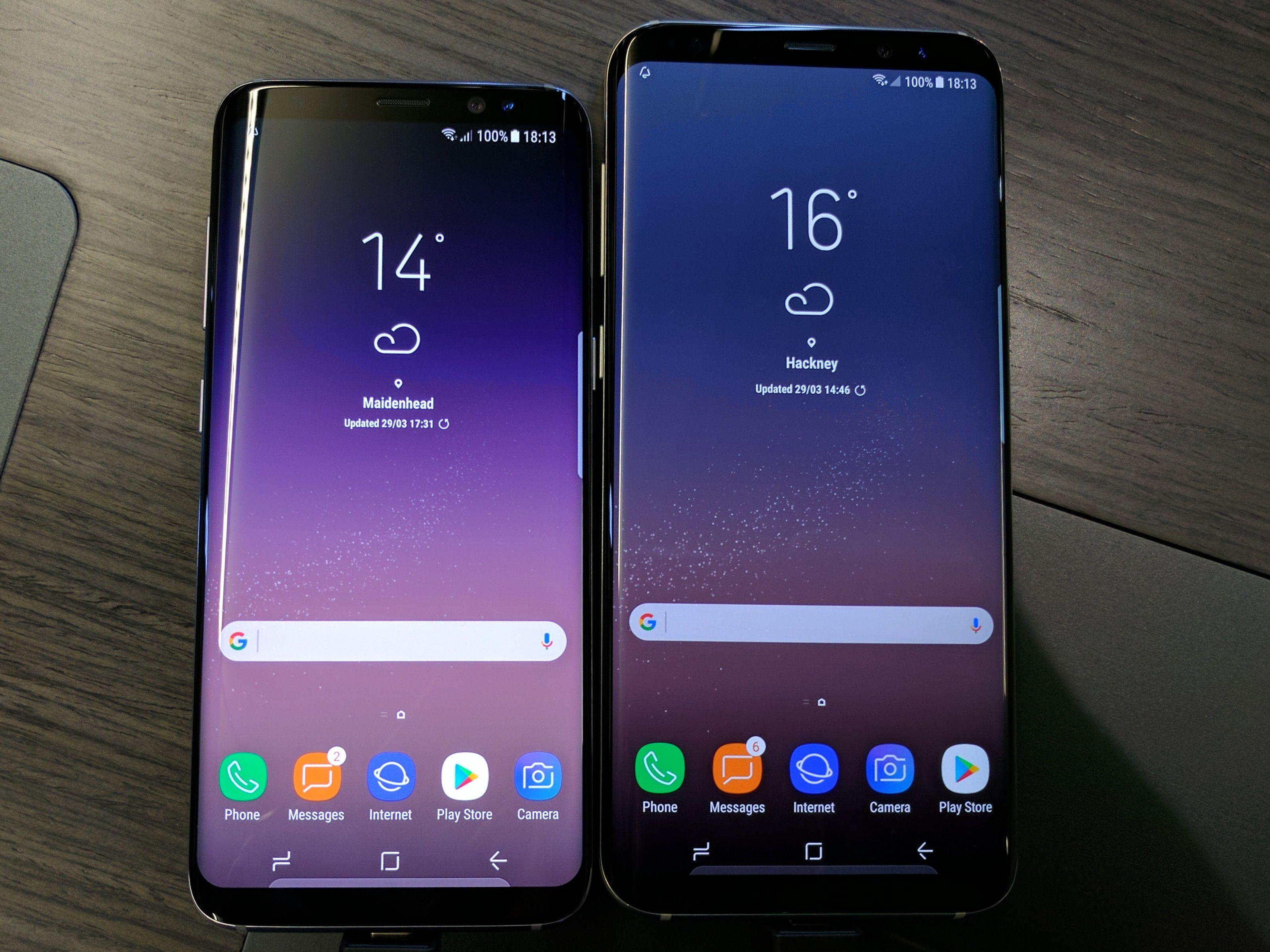 I migliori smartphone android top di gamma di maggio 2017 for Smartphone migliore fotocamera 2017
