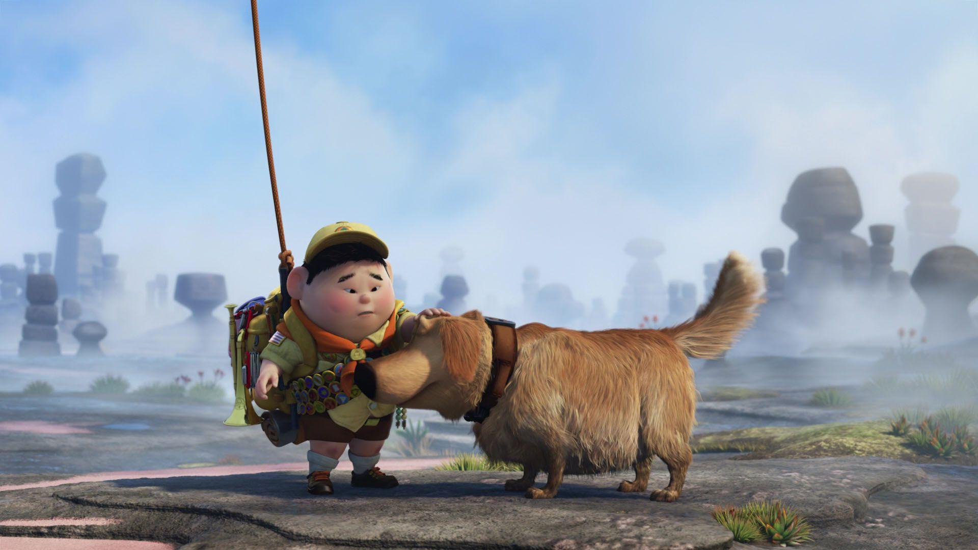 Up disney pixar ¤ non solo kawaii