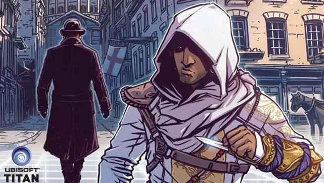 Assassin's Creed: un errore di Target rivela il prossimo capitolo della saga