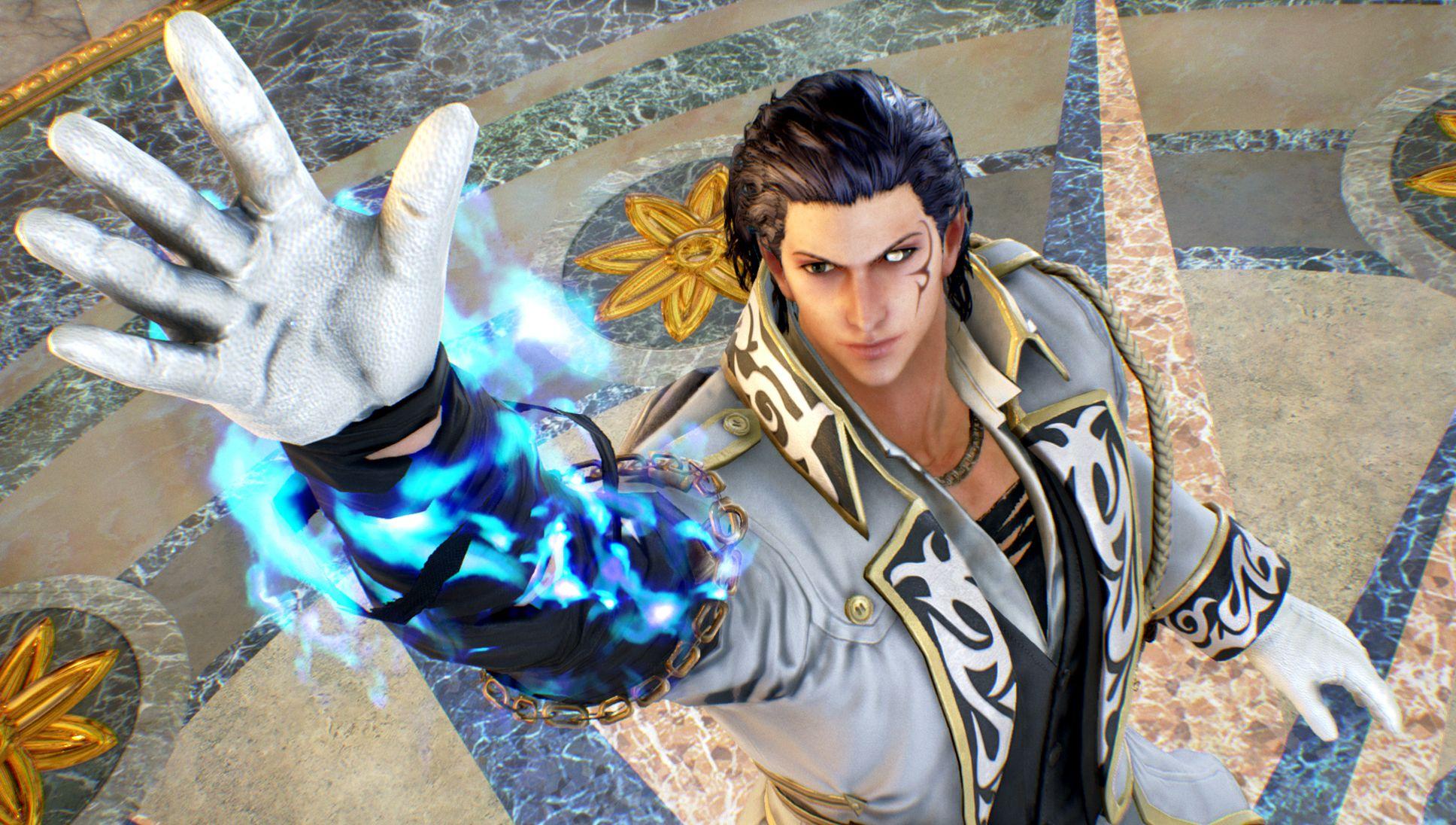 Tekken 7: Claudio, Shaheen, Gigas, alla scoperta dei nuovi