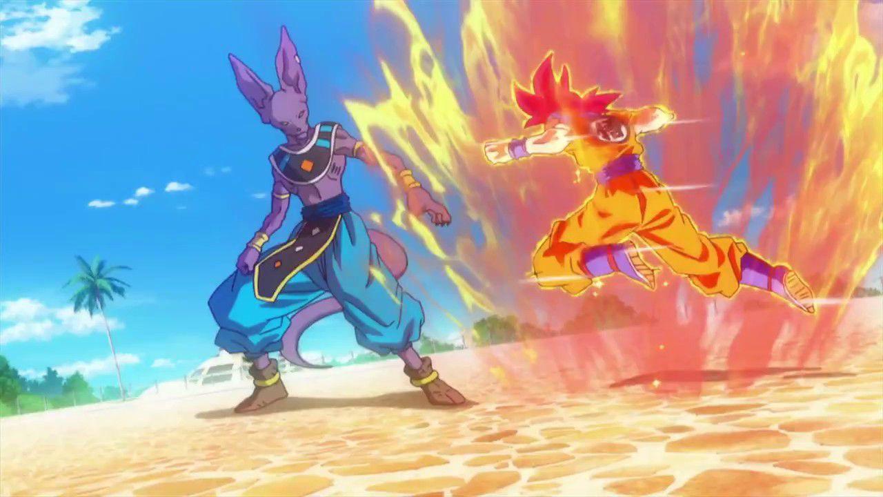 Dragon Ball DLC