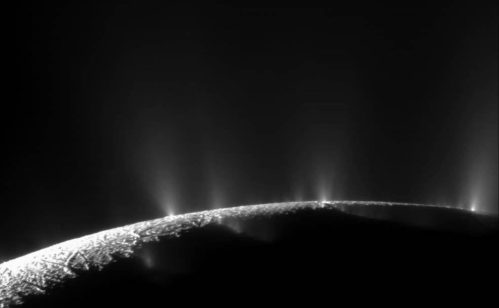 Sonda spaziale Cassini, il 15 settembre evento al Planetarium