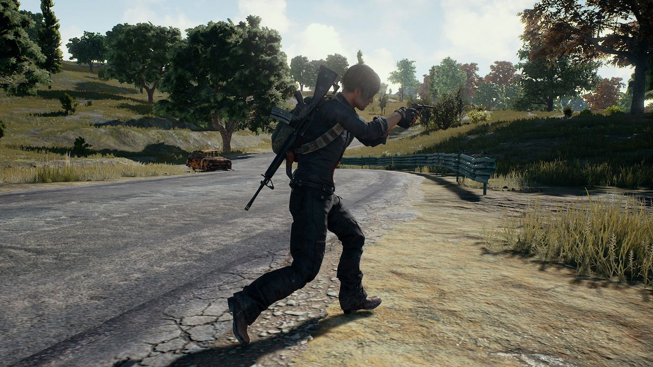 PlayerUnknown's Battlegrounds sbarcherà anche su Android e iOS