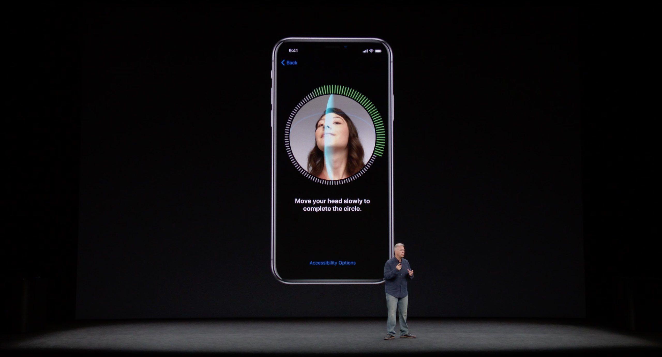 IPad Pro potrebbe essere il prossimo dispositivo Apple ad utilizzare Face ID
